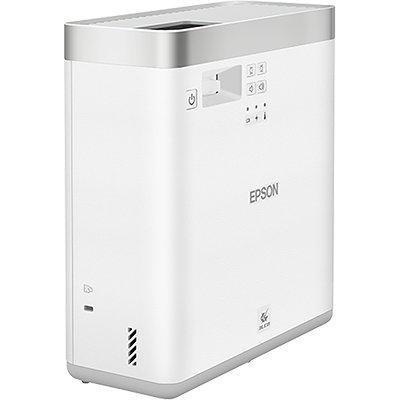 Projetor multimídia portátil EF-100W V11H914020 BR Epson CX 1 UN
