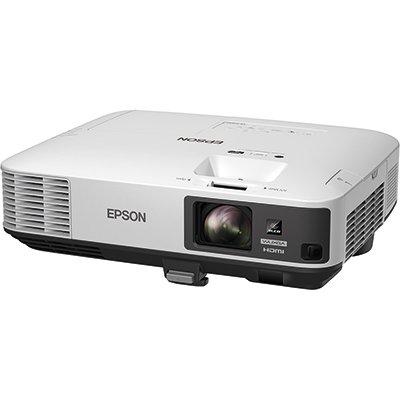 Projetor multimídia Powerlite 2250U Epson CX 1 UN