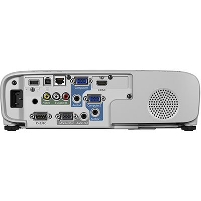 Projetor multimídia PowerLite X39 - V11H855024 Epson CX 1 UN