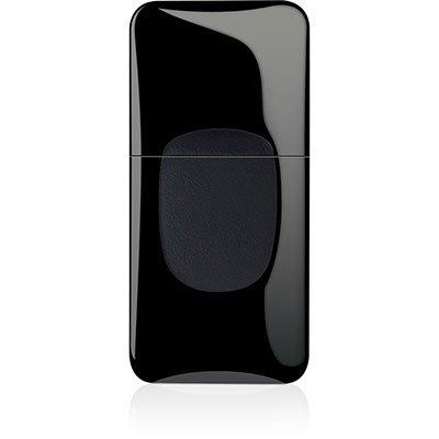 Adaptador wireless N 300 mbps usb Mini TL-WN823N Tp Link CX 1 UN