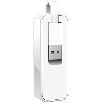 Adaptador de rede USB 3.0 ethernet Gigabit UE300 Tp Link CX 1 UN