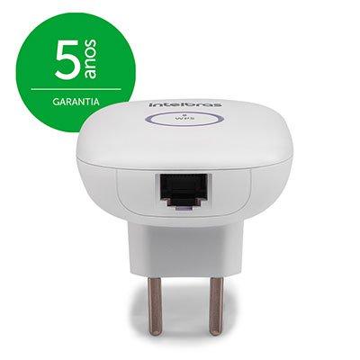 Repetidor wireless 300mbps IWE-3000N Intelbras CX 1 UN
