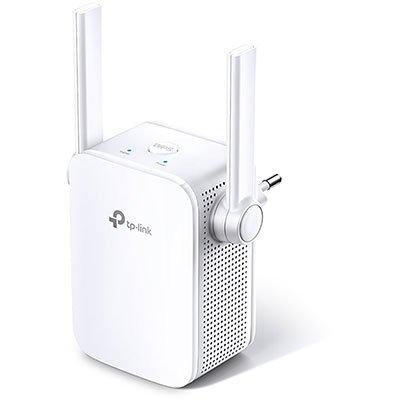 Repetidor wireless 300mbps TL-WA855RE Tp Link CX 1 UN