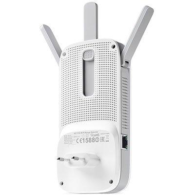 Repetidor wireless 1750Mpbs RE450 Tp Link CX 1 UN