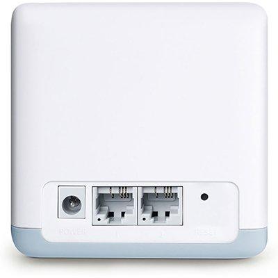 Roteador wireless Mesh AC1200 2un. HALO S12 Mercusys CX 1 UN