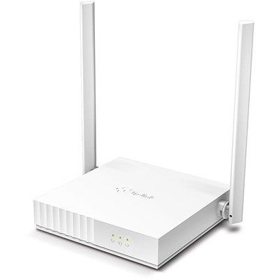 Roteador wireless 2 portas 300mbps TL-WR829N Tp Link CX 1 UN