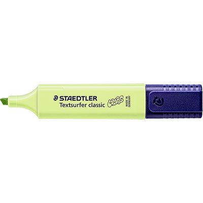 Pincel marca texto Textsurfer Classic vd lm 364 C-530 Staedtler BT 1 UN