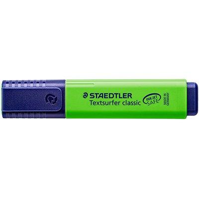 Pincel marca texto Textsurfer Classic vd 364-5 03 Staedtler BT 1 UN