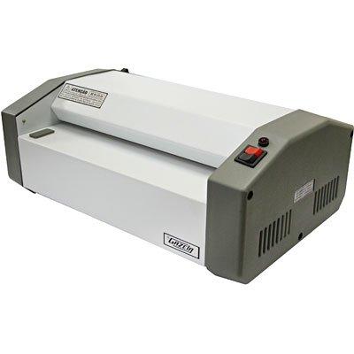 Plastificadora p/polaseal  A4 / ofício 230mm AC9123 Gazela CX 1 UN