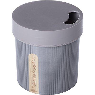 Porta lenços de papel ideal p/ rolos de papel 30m 13139 Plasutil PT 1 UN