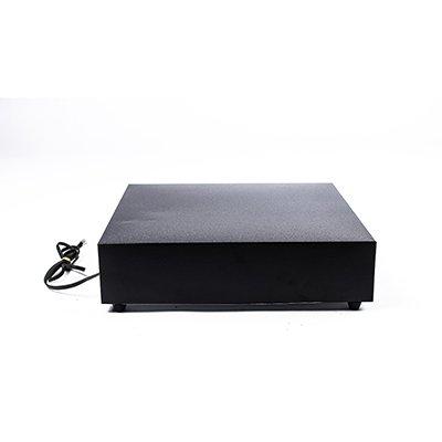 Porta cédulas e moedas módulo gaveteiro Plus 17400-6372 Menno CX 1 UN