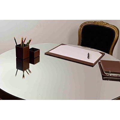 Porta lápis/clips laminado sintético preto Apparatos PT 1 UN