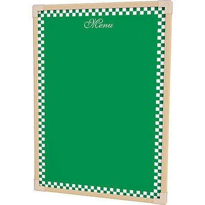 Quadro menu 50x70 8847 Stalo PT 1 UN