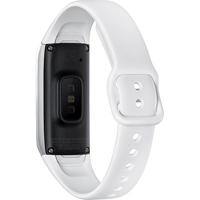 Relógio SmartWatch Galaxy Fit Bluetooth Prata - Samsung CX 1 UN