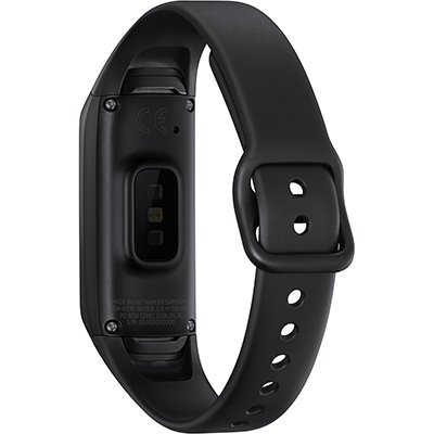 Relógio SmartWatch Galaxy Fit Bluetooth Preto - Samsung CX 1 UN