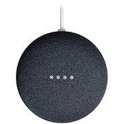 Google Nest Mini - Assistente Pessoal e de Voz - Carvão CX 1 UN