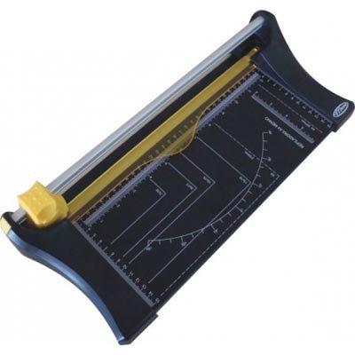 Refiladora (corte 320mm) 10fls base 320x155mm 10686 Menno CX 1 UN