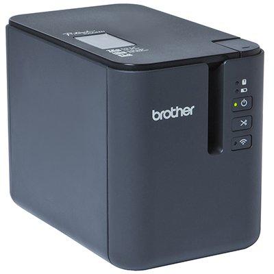 Rotulador eletrônico de mesa PTP950NW Brother CX 1 UN