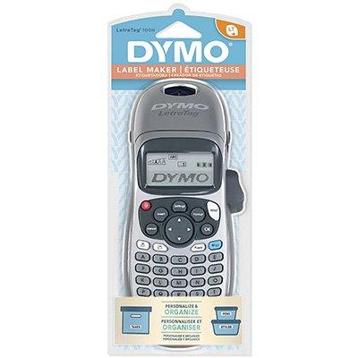 Rotulador eletrônico Letratag plus LT100H 1782120 Dymo BT 1 UN