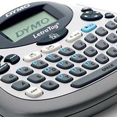Rotulador eletrônico Letratag plus LT100T 1740577 BT 1 UN