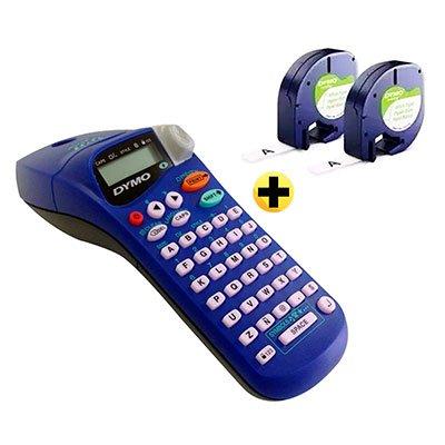 Rotulador eletrônico letratag XR Dymo BT 1 UN