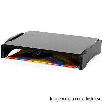 Suporte p/monitor modular preto Stalo CX 1 UN
