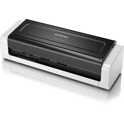 Scanner portátil Wireless ADS-1700W Brother CX 1 UN