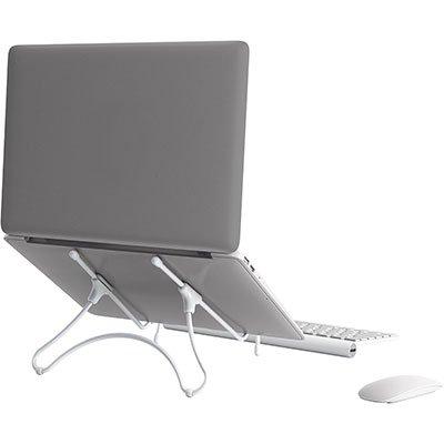 Suporte p/notebook UpTable branco 08162 Octoo CX 1 UN