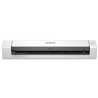Scanner portátil . DS740D Brother CX 1 UN