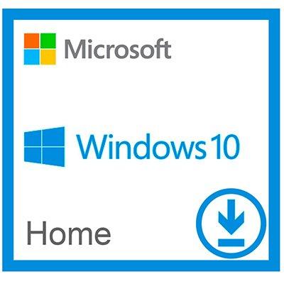Windows 10 Home - DOWNLOAD - Microsoft UN 1 UN