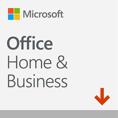 Office 2019 Home and Business - DOWNLOAD - Microsoft UN 1 UN