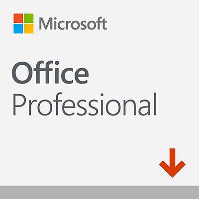 Microsoft Office Pro 1 disp Down 269-17067 Microsoft UN 1 UN