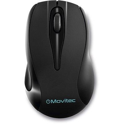 Kit (Teclado/Mouse) Sem Fio OTCW-01 90001-01 Movitec CX 1 UN