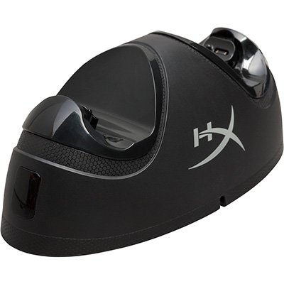 Carregador de Controle Playstation 4 / PS4 Charge Play Duo HyperX CX 1 UN