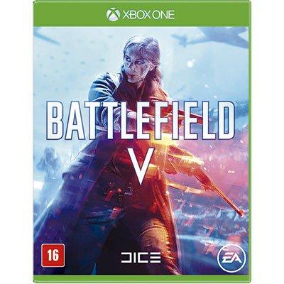 Jogo Battlefield V Xbox One Electronic Arts PT 1 UN