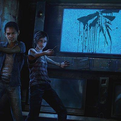 Jogo The Last of Us Playstation 4 / PS4 - Playstation Hits Sony PT 1 UN PT 1 UN