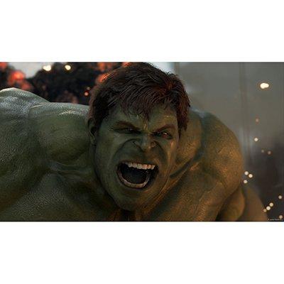 Jogo Marvels Avengers PS4 Square Enix CX 1 UN