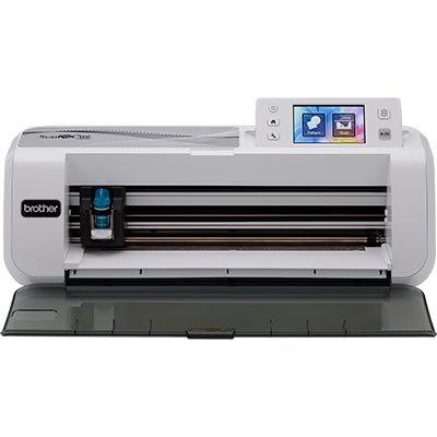 Máquina para recorte c/Scanner ScanNCut CM300BR Brother CX 1 UN