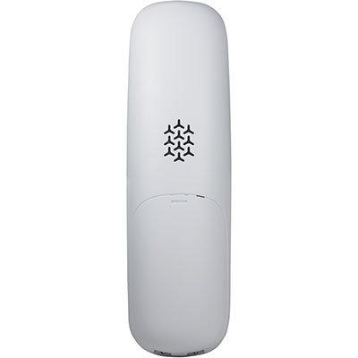 Telefone s/ fio Dect 6.0 c/ identificador de chamadas branco MOTO700W Motorola CX 1 UN