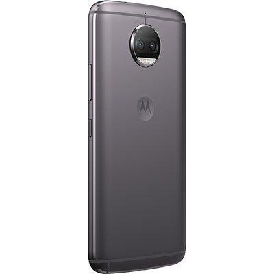 Smartphone Moto G5S Plus XT1802, Dual Chip, Android 7.1, Câmera de 8mp, Memória Interna de 32gb, Platinum, - Motorola  CX 1 UN