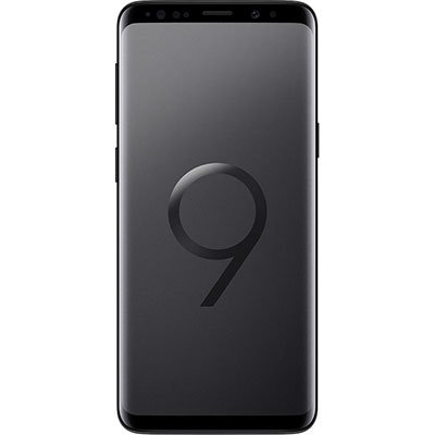 "Smartphone Galaxy S9, Dual Chip, Android 8.0, Câmera 12MP, Octa-Core 2.8GHz, Memória Interna de 128GB, 4G, Tela 5.8"", Preto - Samsung  CX 1 UN"