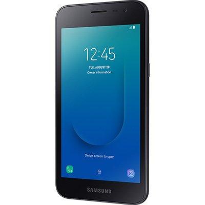 Smartphone Galaxy J2 Core J260M, Android 8.1, Memória Interna de 16gb, Preto - Samsung CX 1 UN