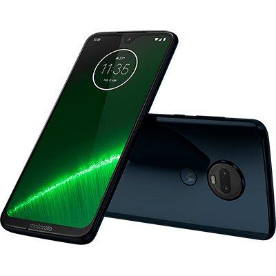 e6c334a6b Smartphone Moto G7 Plus XT1965 And. 9 64gb 6
