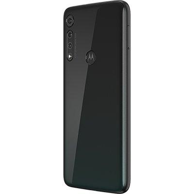 "Smartphone Moto G8 Play XT2015-2, Armazenamento de 32gb, Câmera Traseira de 13mp, Tela de 6.3"", Preto - Motorola CX 1 UN"