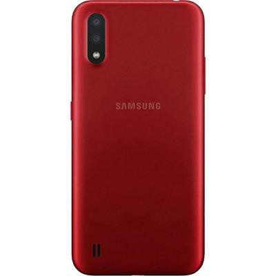"Smartphone Galaxy A01 A015M Android 10 32gb 13mp 5.7""VM Samsung CX 1 UN"