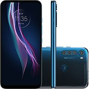 Smartphone Moto One Fusion Plus XT2067 128gb 6.5AZ Motorola CX 1 UN