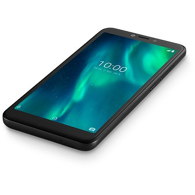 "Smartphone MultilaserF 32gb 5mp 5.5""PT P9130 Multilaser CX 1 UN"
