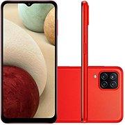 Smartphone Galaxy A12A125M Andr.10 64gb 48mp 6.5vm Samsung CX 1 UN
