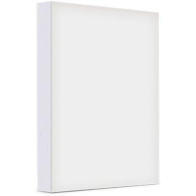 Painel para pintura 20x30 PMD2030 Oval PT 1 UN