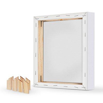 Painel para pintura 30x30 PMD3030 Oval PT 1 UN